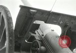 Image of French artillery crews Artois France, 1913, second 42 stock footage video 65675063368