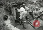Image of French artillery crews Artois France, 1913, second 46 stock footage video 65675063368