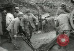 Image of French artillery crews Artois France, 1913, second 49 stock footage video 65675063368