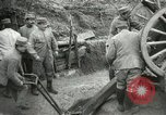 Image of French artillery crews Artois France, 1913, second 50 stock footage video 65675063368