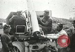 Image of French artillery crews Artois France, 1913, second 56 stock footage video 65675063368