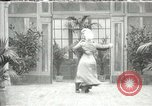 Image of Couple performing dances for camera Europe, 1913, second 1 stock footage video 65675063369