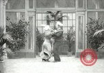 Image of Couple performing dances for camera Europe, 1913, second 6 stock footage video 65675063369