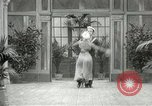 Image of Couple performing dances for camera Europe, 1913, second 28 stock footage video 65675063369