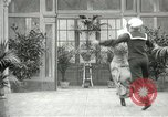 Image of Couple performing dances for camera Europe, 1913, second 43 stock footage video 65675063369