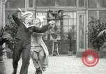 Image of Couple performing dances for camera Europe, 1913, second 51 stock footage video 65675063369