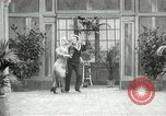 Image of Couple performing dances for camera Europe, 1913, second 55 stock footage video 65675063369