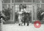 Image of Couple performing dances for camera Europe, 1913, second 56 stock footage video 65675063369