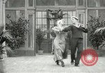 Image of Couple performing dances for camera Europe, 1913, second 57 stock footage video 65675063369