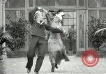 Image of Couple performing dances for camera Europe, 1913, second 59 stock footage video 65675063369