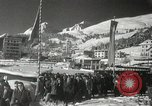 Image of Scenes from the 1948 Winter Olympic Games St. Moritz Switzerland, 1948, second 9 stock footage video 65675063372