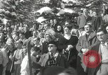 Image of Scenes from the 1948 Winter Olympic Games St. Moritz Switzerland, 1948, second 16 stock footage video 65675063372
