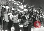 Image of Scenes from the 1948 Winter Olympic Games St. Moritz Switzerland, 1948, second 19 stock footage video 65675063372