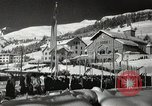 Image of Scenes from the 1948 Winter Olympic Games St. Moritz Switzerland, 1948, second 28 stock footage video 65675063372