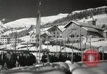 Image of Scenes from the 1948 Winter Olympic Games St. Moritz Switzerland, 1948, second 30 stock footage video 65675063372