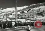 Image of Scenes from the 1948 Winter Olympic Games St. Moritz Switzerland, 1948, second 31 stock footage video 65675063372