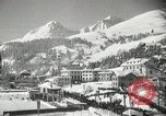 Image of Scenes from the 1948 Winter Olympic Games St. Moritz Switzerland, 1948, second 34 stock footage video 65675063372