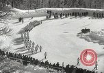 Image of Scenes from the 1948 Winter Olympic Games St. Moritz Switzerland, 1948, second 37 stock footage video 65675063372