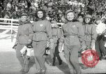 Image of Scenes from the 1948 Winter Olympic Games St. Moritz Switzerland, 1948, second 39 stock footage video 65675063372