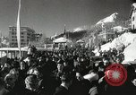 Image of Scenes from the 1948 Winter Olympic Games St. Moritz Switzerland, 1948, second 50 stock footage video 65675063372
