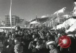 Image of Scenes from the 1948 Winter Olympic Games St. Moritz Switzerland, 1948, second 52 stock footage video 65675063372