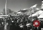 Image of Scenes from the 1948 Winter Olympic Games St. Moritz Switzerland, 1948, second 53 stock footage video 65675063372