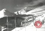Image of Winter Olympics Canada, 1948, second 2 stock footage video 65675063374