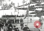 Image of Winter Olympics Canada, 1948, second 6 stock footage video 65675063374