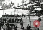 Image of Winter Olympics Canada, 1948, second 7 stock footage video 65675063374