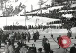 Image of Winter Olympics Canada, 1948, second 13 stock footage video 65675063374