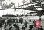 Image of Winter Olympics Canada, 1948, second 14 stock footage video 65675063374