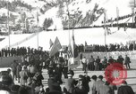 Image of Winter Olympics Canada, 1948, second 16 stock footage video 65675063374