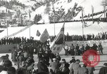 Image of Winter Olympics Canada, 1948, second 17 stock footage video 65675063374