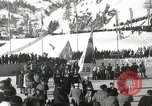 Image of Winter Olympics Canada, 1948, second 18 stock footage video 65675063374