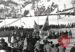 Image of Winter Olympics Canada, 1948, second 19 stock footage video 65675063374