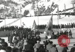 Image of Winter Olympics Canada, 1948, second 20 stock footage video 65675063374