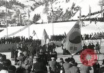 Image of Winter Olympics Canada, 1948, second 21 stock footage video 65675063374