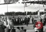 Image of Winter Olympics Canada, 1948, second 23 stock footage video 65675063374