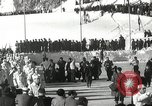 Image of Winter Olympics Canada, 1948, second 24 stock footage video 65675063374