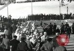 Image of Winter Olympics Canada, 1948, second 33 stock footage video 65675063374