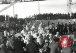 Image of Winter Olympics Canada, 1948, second 37 stock footage video 65675063374