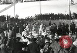 Image of Winter Olympics Canada, 1948, second 39 stock footage video 65675063374