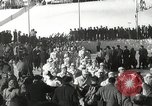 Image of Winter Olympics Canada, 1948, second 40 stock footage video 65675063374