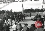 Image of Winter Olympics Canada, 1948, second 45 stock footage video 65675063374