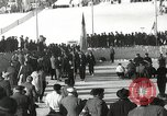 Image of Winter Olympics Canada, 1948, second 46 stock footage video 65675063374