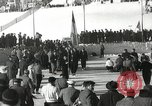 Image of Winter Olympics Canada, 1948, second 47 stock footage video 65675063374