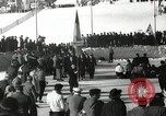 Image of Winter Olympics Canada, 1948, second 50 stock footage video 65675063374