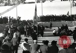 Image of Winter Olympics Canada, 1948, second 51 stock footage video 65675063374