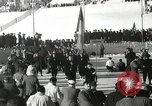 Image of Winter Olympics Canada, 1948, second 55 stock footage video 65675063374