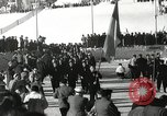 Image of Winter Olympics Canada, 1948, second 59 stock footage video 65675063374